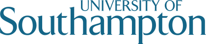Uni logo blue