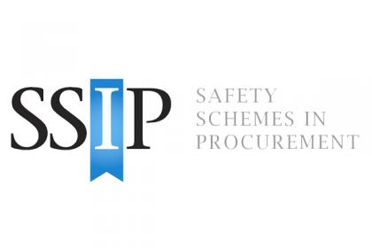 2) SSIP Logo