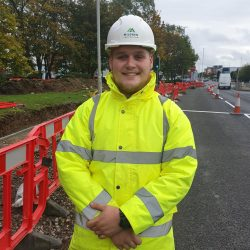 Jack Apprentice from Fareham