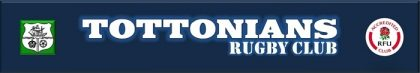 Tottonians Rugby Club