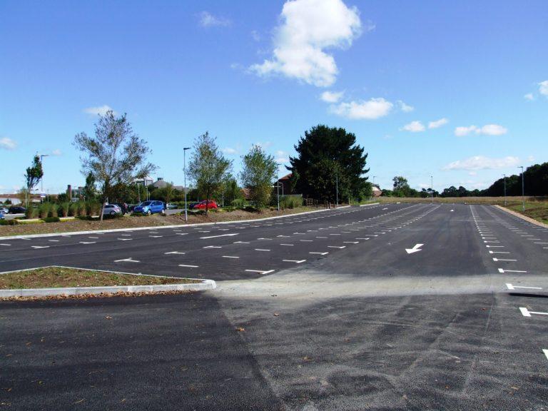 Car Park H2