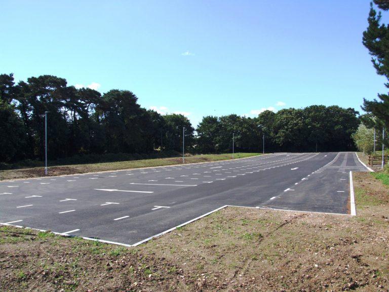 Car Park H6