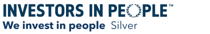 we invest in people silver blue