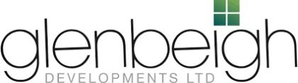Glenbeigh Dev logo