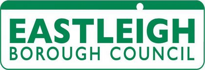 eastleigh burough council logo