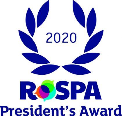 2020 President's Award