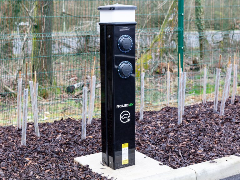 charge point 1